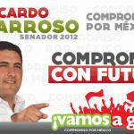 Barroso 2012