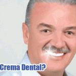 Crema Dental - Teaser Publicitario