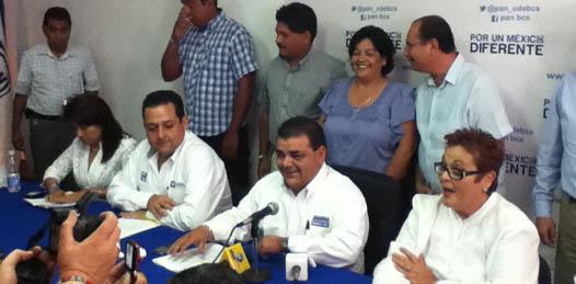 El Tribunal Federal Electoral del Poder Judicial de la Federación declaró, este miércoles 6 de junio, procedente la impugnación  interpuesta por Alicia Uribe Figueroa, por lo que en la próxima semana podría conocerse el fallo de la máxima autoridad en materia electoral.