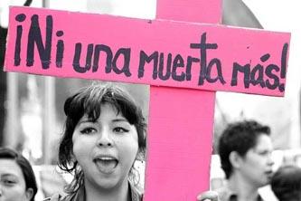 México, que se encuentra en quinto lugar, tiene una cultura de machismo, altas tasas de violencia física y sexual y pobreza.