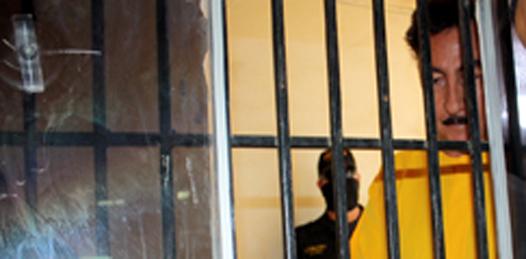 """La Contraloría General del Estado se encuentra en espera de que """"los magistrados"""" dicten """"la resolución que sacó la Contraloría en base a los seis años de inhabilitación y la multa fiscal"""" en los caso de Narciso Agúndez Montaño y Alfredo Porras Domínguez, reveló la titular de la dependencia, Maritza Muñoz Vargas."""