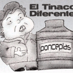 Ponceplas - cartón