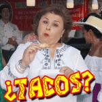 ¿Tacos?