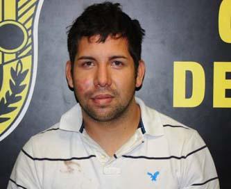 Arturo Flores Medina.