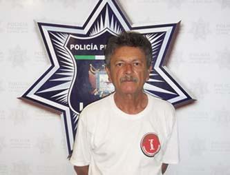DIEGO MANUEL