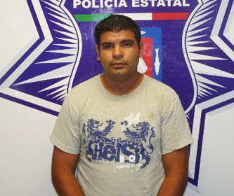 Mario Guadalupe Geraldo Domínguez.