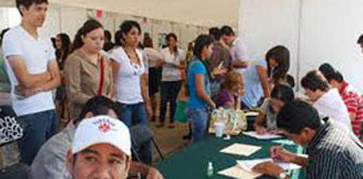 32 mil sudcalifornianos no tienen empleo