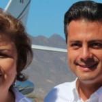 """""""Conozco a las personas que probablemente podrán estar en el gabinete federal y haré una interlocución directa para que se atienda al municipio de La Paz"""", adelantó la alcaldesa, Esthela Ponce Beltrán."""