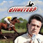Jinetes - Teaser Publicitario