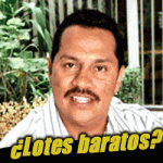 Lotes Baratos - Teaser Publicitario