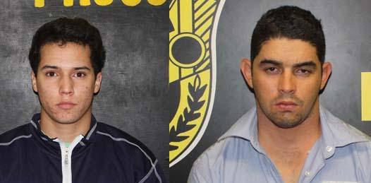 Alonso Jaaziel Soto Murillo y Jaime Muñoz.