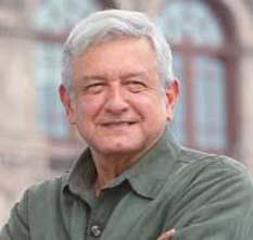 Al dar un mensaje en el Zócalo, aseguró que no dará vuelta a la página hasta que el TEPJF resuelva la elección presidencial .