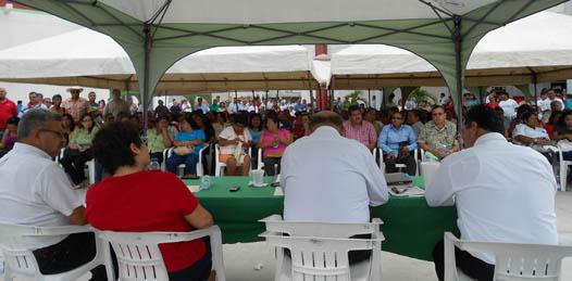 """La Paz y Comondú en la """"ingobernabilidad financiera"""" denuncia Sindicato de Burócratas"""