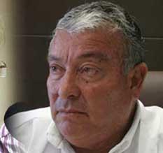 """El General Amador Soto comentó que """"no debe haber tolerancia, ni contemplaciones con ningún elemento al que se le compruebe algún acto antisocial o delictivo""""."""