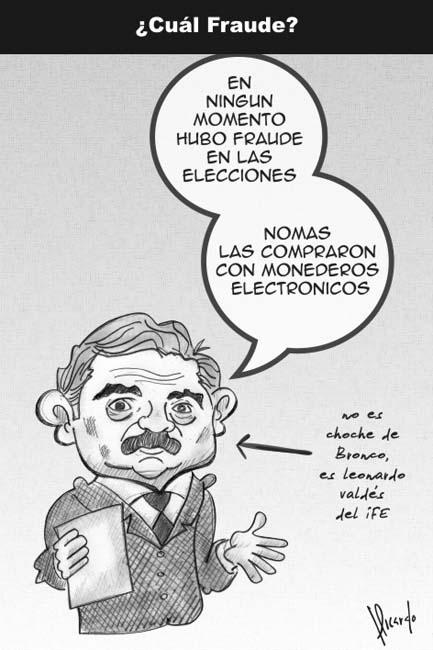 leonardo valdes