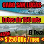 Lotes El Tezal- Banner