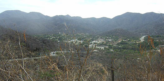 Busca Pitalla realizar exploración directa en San Antonio