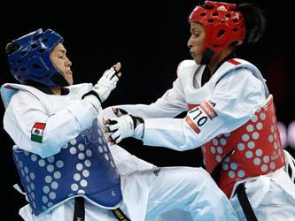 La sinaloense se convirtió en la primera mujer que gana una medalla individual en JO consecutivos.