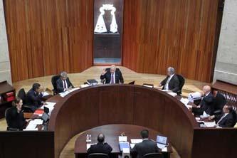 En una sesión pública que inició hace casi cinco horas, los siete magistrados han coincidido en que los partidos de izquierda no presentaron pruebas suficientes.