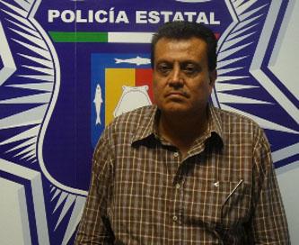 Juan Manuel Sánchez Yáñez.