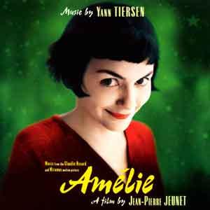 """""""Amélie"""" fue nominada a 5 premios Oscar, incluyendo mejor película extranjera, mejor guión original y mejor fotografía."""