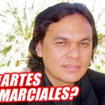 Artes Marciales - Teaser