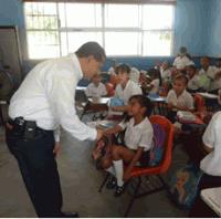 Escuela Primaria Heroes del 47