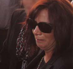 La Procuraduría mexiquense anuncia la detención de Patricia Grimaldo de la Cruz como la presunta responsable del homicidio.
