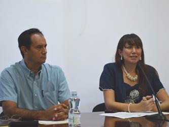 """La iniciativa propuesta ante el Congreso, dijo Ponce Díaz, es importante pues busca estas modificaciones al marco legal nacional y """"habla de la preocupación de los representantes populares para con los ciudadanos""""."""