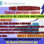 HR Investigaciones - Banner