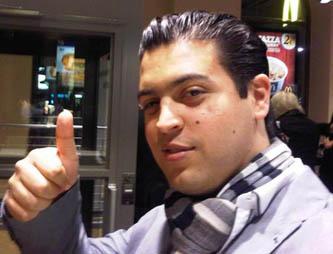Luis Armando Reynoso López invirtió miles de pesos para su fiesta de cumpleaños, el pasado 28 de julio, en el rancho de San Francisco.