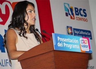 La entrega de este reconocimiento se hace a propuesta de la Comisión Permanente de la Salud, la Familia y la Asistencia Pública, misma que está integrada por la diputada Dora Elda Oropeza, como Presidente y las diputadas Adela González Moreno y Edith Aguilar V., como secretarias.