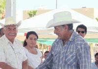 zonal rural La Paz