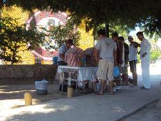Prohibida la venta de alimentos, de Loreto a Los Cabos