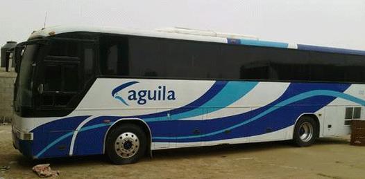 Será permanente el 50% de descuento a estudiantes en autobuses foráneos
