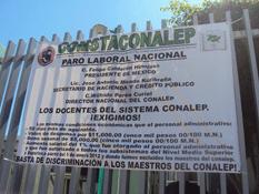 CONALEP Los Cabos