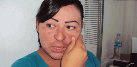 Paola Agúndez Espinoza