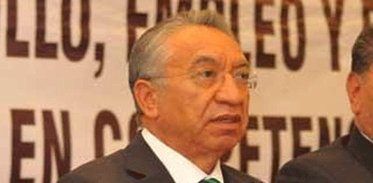 Isaias Gonzalez Cuevas