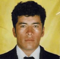 "Heriberto Lazcano, alias ""El Lazca"""