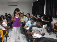 UABCS alumnos