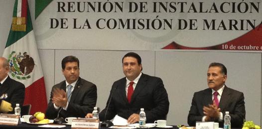 senador Ricardo Barroso.