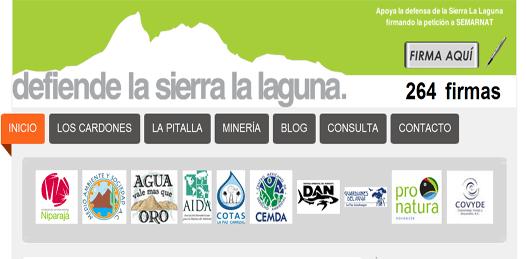 Negativa de SEMARMAT, golpe mortal a Los Cardones, aseguran ambientalistas