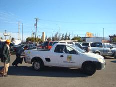 Adquirirán 40 vehículos oficiales de bajo cilindraje