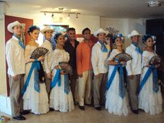 Ballet Libertadores