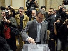 elecciones de Cataluña