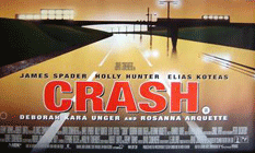 Crash: jueves de máquinas y sexo