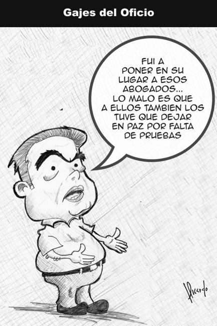 gajes_del_oficio