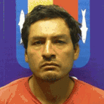 José Guadalupe De la Cruz Valentín.