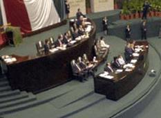 Arranca debate en el Congreso