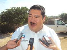 Alberto Corona León